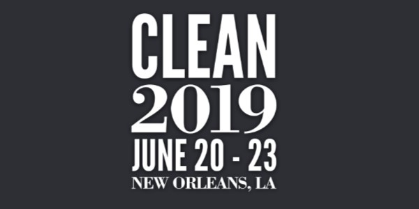 Clean 2019 meet Senso Technics USA